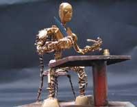 робот копирайтер