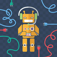 робот поисковой системы