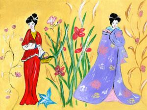 японская поэзия о SEO