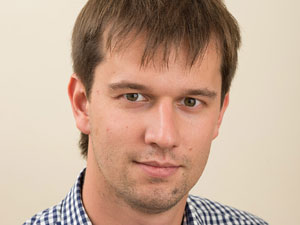 исполнительный директор SeoPult Алексей Штарев