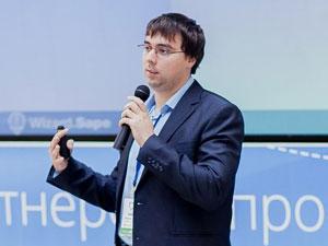 ведущий аналитик системы Wizard Юрий Софин